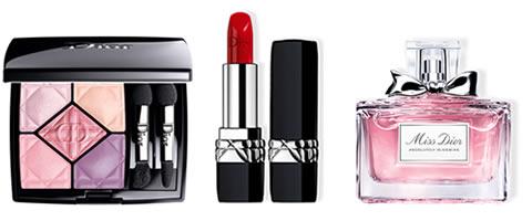 ディオール化粧品の高価買取