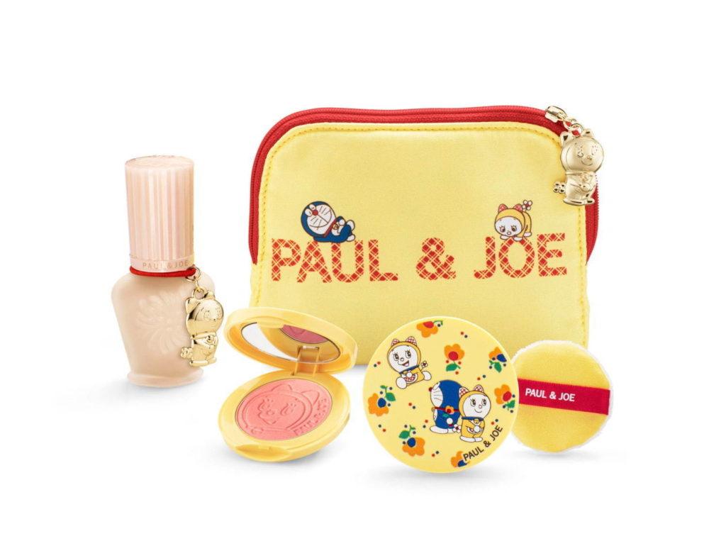 ポール&ジョー メイクアップ コレクション 2020の高価買取